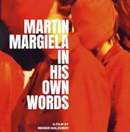 Film: Margiela In His Own Words (2020)