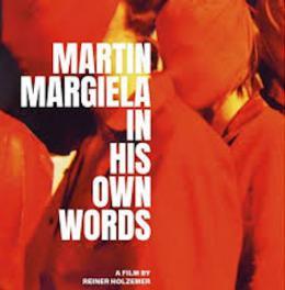 Film: Margiela In His Own Words (2020)